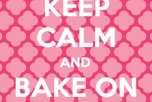 Things to Bake / by Anto Net