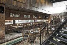 Bars&Restaurants餐飲 / by Bryant-陳◇ C