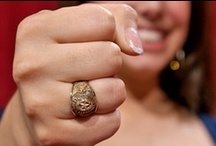 Texas State Ring Tradition / by Texas State Alumni Association