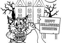 Holiday Spirit / by Texas State Alumni Association