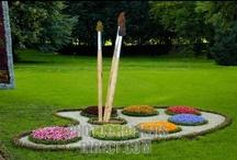 Garden / by Cindy Stewart