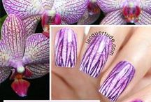 Nail art / Nails / by Andrea Singh