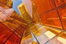 Architectural Glass / by Uroboros Glass