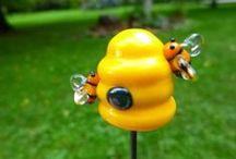 Garden Glass / by Uroboros Glass