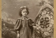 Victorian photography / by Claudia Achternaam