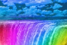waterfalls with dreams!!!!!! / by Lavern Schroeder
