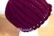 Hats / by Dandush