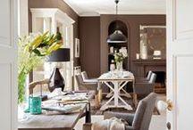 Ideas for the House / Inspirational ideas to make my dream house! / by Mariela Alvarado