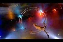 cirque du soleil / by Nancy Dunn