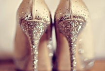 Shoes / by enstylopedia