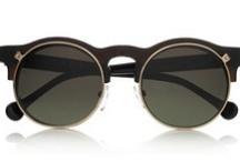 Sunglasses  / by enstylopedia