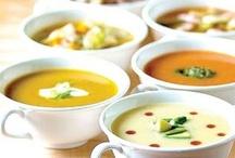 soup N salad / by Nancy Dunn