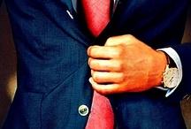 Men's Fashion / by enstylopedia