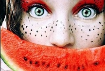 Makeup Artistry / by Taylor Van Kooten