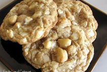 ~ Recipes - Desserts (Candies and Cookies) ~ / by Brenda L. Eyler