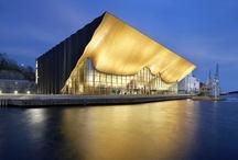 Arquitetura / by Design & Tendência