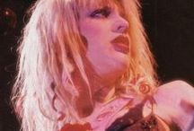 ~ All Things Courtney Love ~ / by Bloody Emeralds