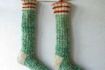 Woman & Knitting - F/W / by el bosque de lana