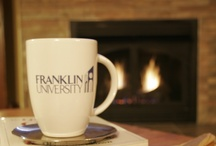 Cool Stuff / by Franklin University