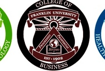 College Marks / by Franklin University