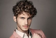 Mens' Hair / by Philippe Lafontaine