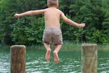 Visit Lake Oconee / A few reasons why we love Lake Oconee... / by Jonathan and Alyce Vining