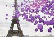 Balloons & Lanterns / by Theresa