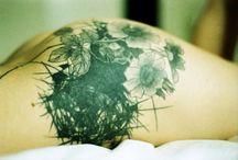 Tattoos to Inspire / by Thenna Nicholas