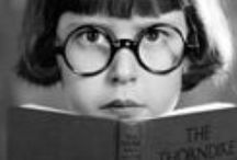 Reading List  / by Cindy Brading