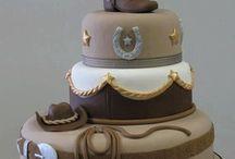 Cake/Cupcakes / by Dianne Dearman