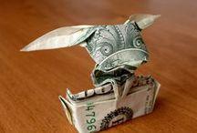 Money. Tree / by Lucy Vazquez