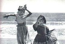 Yo quiero verte danzar / by Susana Romero