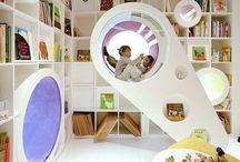 Exterior & Interior Coordination / by Sara Jang