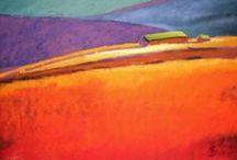 schilderen / by Wilja Stegink