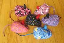 Legendary Cat Toys / by Cat Faeries