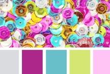 Colors / by Kristen Danis