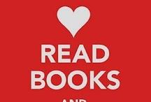 Book Lover <3 / by Rachel Akau