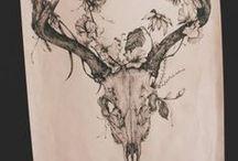 tattoos / by Marissa McHaney