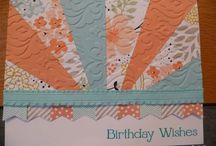Card Ideas / by Eileen Mathys