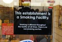 Smokers' Corner / by Fabio Camilletti