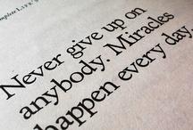 quotes / by Anastasia Smallis