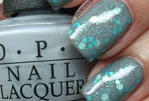 OPI Polish Nail Art / Nail art featuring OPI nail polish. / by Nail Art Gallery