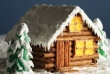 Holiday Food: Winter / by Andrea Bassett