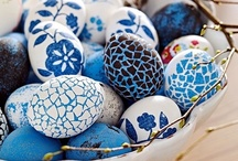 Easter / by Tiffany Ap