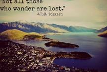 Travel Wisdom / by Loyola Study Abroad