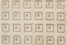 Shape + Pattern Tile / by H. Vankov
