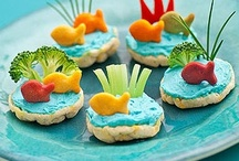 Fun Food For Kids / by Teacher for two