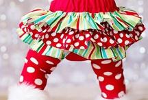 Kids Clothes / Cuteness. / by Angela Desjarlais