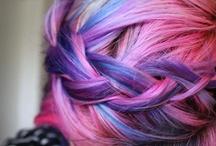 Hair / by Angela Desjarlais