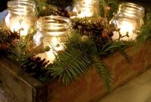 Christmas / I love Christmas. / by Angela Desjarlais